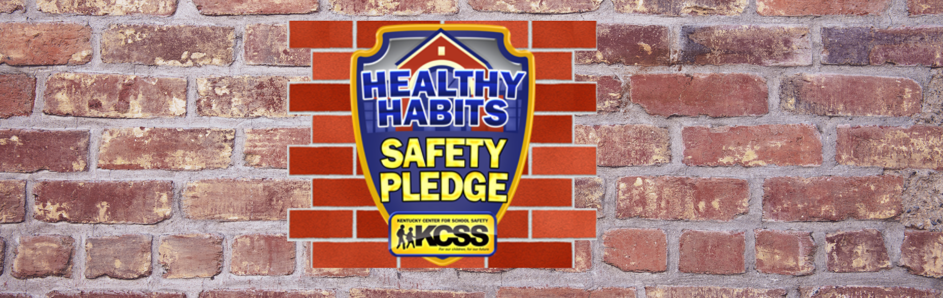 Health Habit Pledge