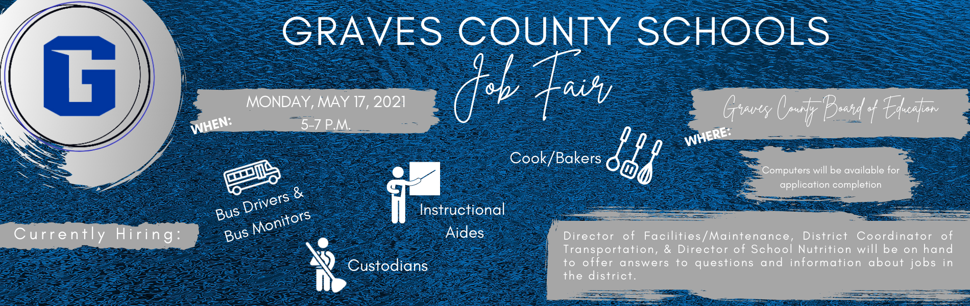Graves County Job Fair